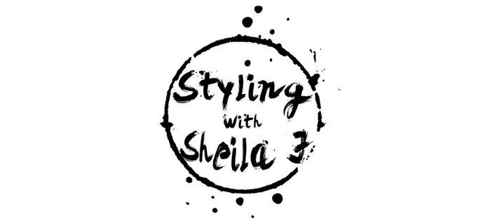 Styling With Sheila J